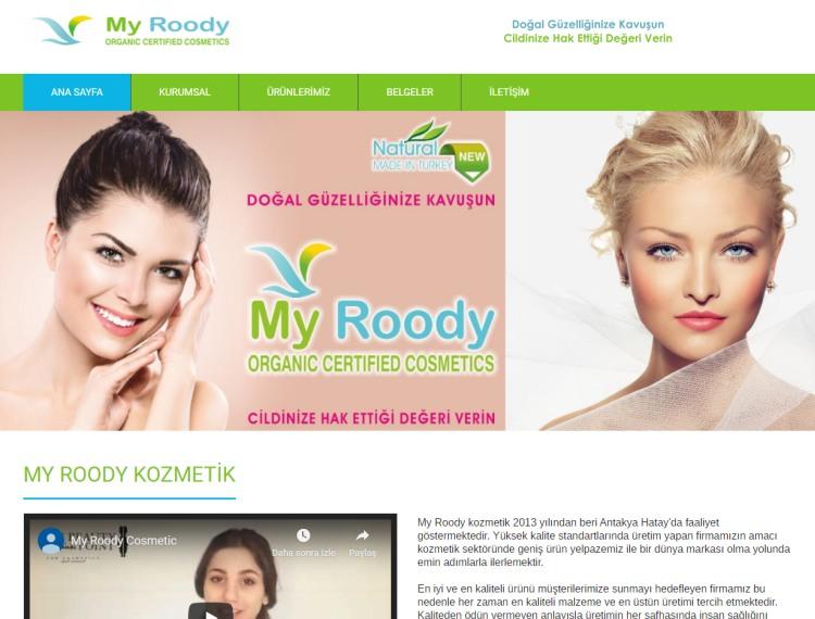 My Roody Kozmetik